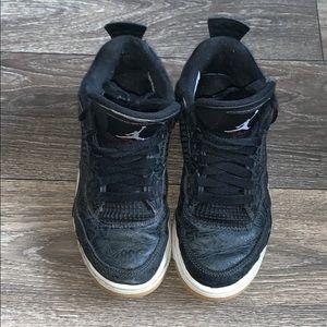 Air Jordan's Size 4 Youth